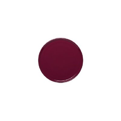 Pizza / Baking Tray Color: Claret