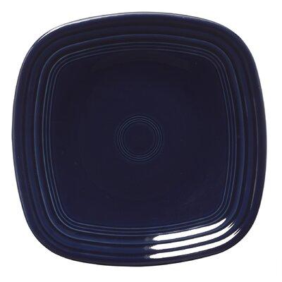"Fiesta 9.25"" Square Luncheon Plate"
