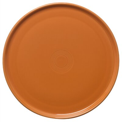 Pizza / Baking Tray Color: Tangerine