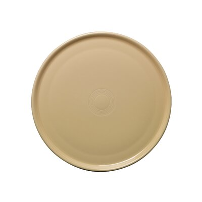 Pizza / Baking Tray Color: Ivory
