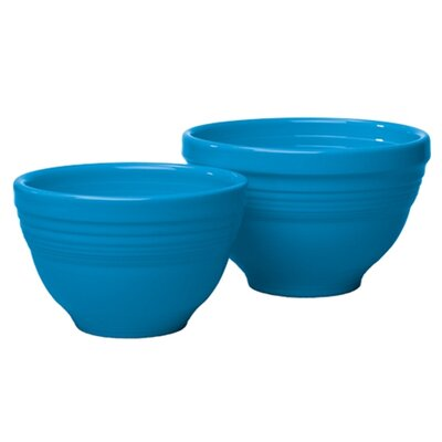 Fiesta 2 Piece Baking Bowl Set
