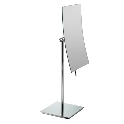Famego Standing Mirror