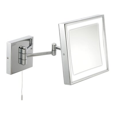 Famego LED Tilting Wall Mirror