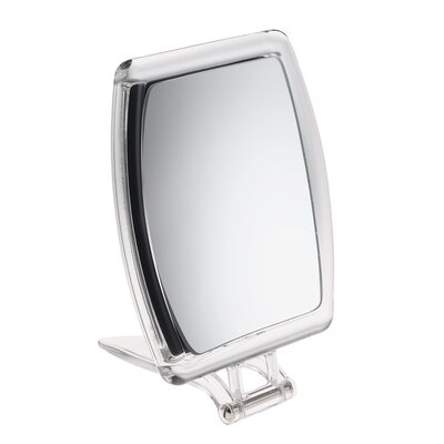 Famego Perspex Travel Super Strong Mirror