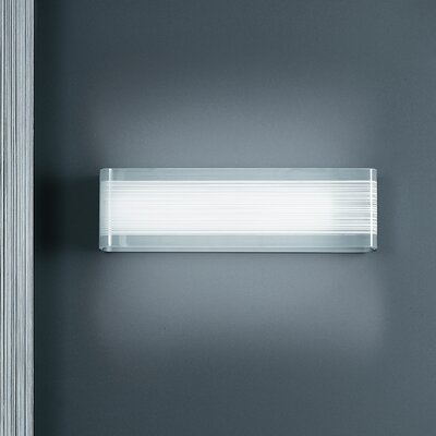 Lucente Twist 3 Light Bath Bar