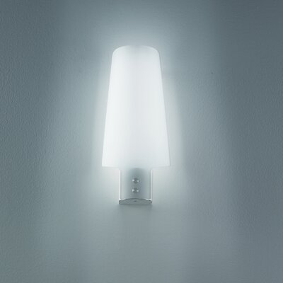 Lucente Argo 1 Light Flush Wall Light