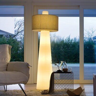 Lucente Up 180cm Floor Lamp