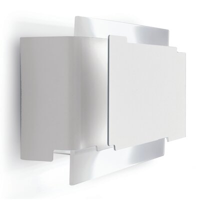 Lucente Kat 2 Light Wall Sconce