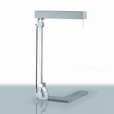 Lucente Max 41.2cm Table Lamp