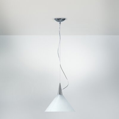 Lucente Ella 1 Light Mini Pendant