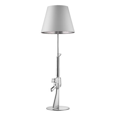 Flos Guns 169.4cm Floor Lamp