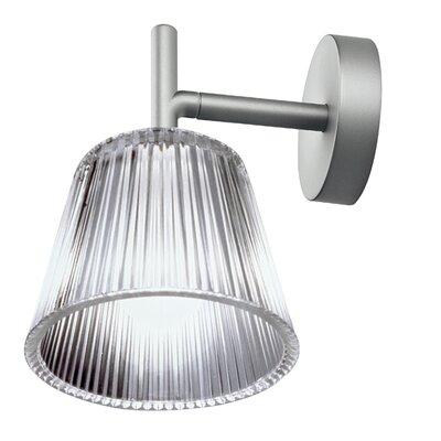 Flos Romeo Babe 1 Light Semi-Flush Wall Light