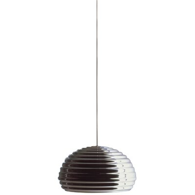 Flos Splügen Brau 1 Light Bowl Pendant