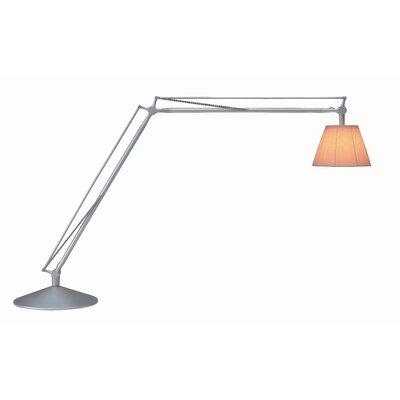 Flos Superarchimoon 191cm Reading Floor Lamp