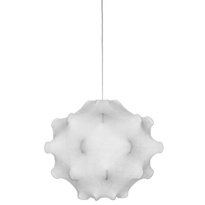 Flos Small Taraxacum 1 Light Globe Pendant