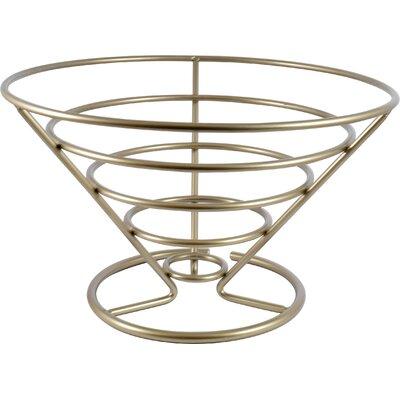 David Mason Design Fusion Wire Fruit Bowl