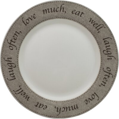 David Mason Design Kitchen Pantry 26 cm Dinner Plate