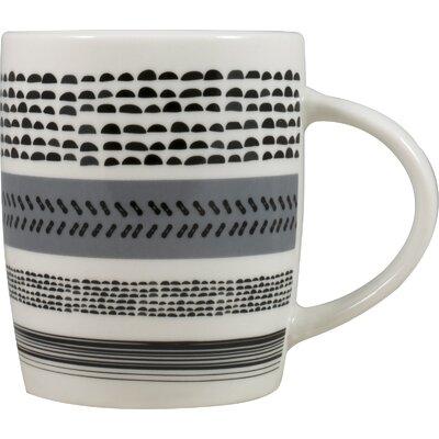 David Mason Design Otto Barrel Mug