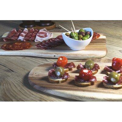 David Mason Design Rustic Serving Platter