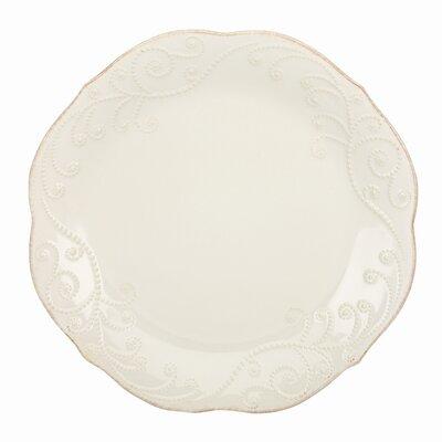 "Lenox French Perle 11"" Dinner Plate"