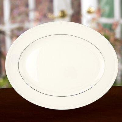 Lenox Tribeca Oval Platter