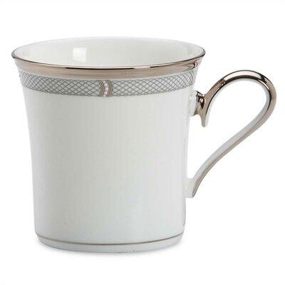 Lenox Solitaire White 12 oz. Mug
