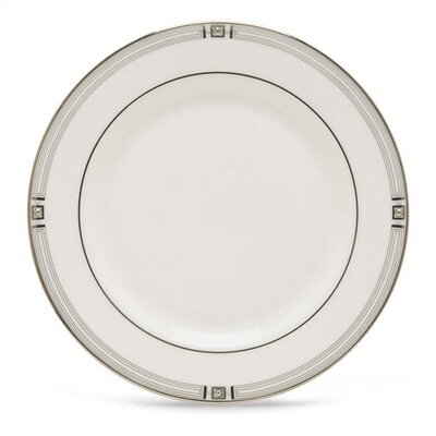 "Lenox Westerly Platinum 6"" Butter Plate"