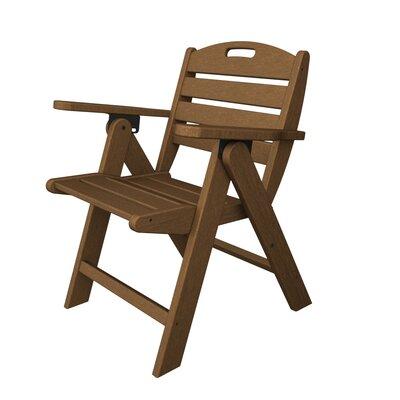 POLYWOOD® Nautical Dining Chair