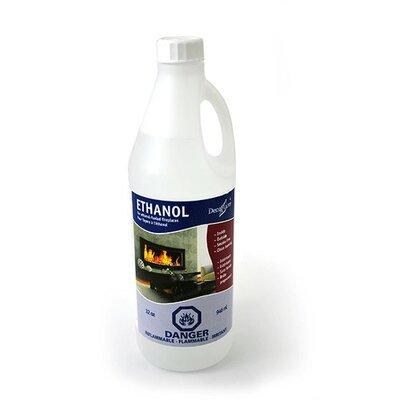 Liquid Ethanol Bottle Set of: 1