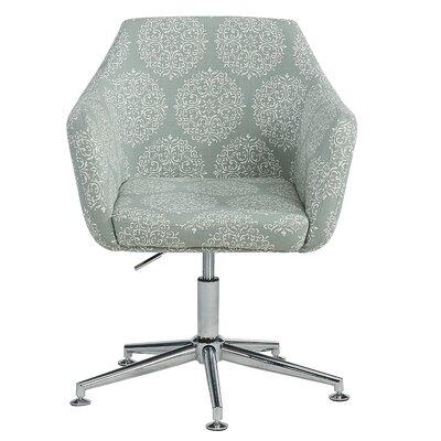 Metro Medallion Office Chair