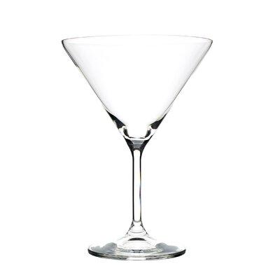 Ella Sabatini Bar 0.35L Martini Cocktail in Clear