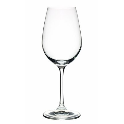 Ella Sabatini Bar Wine Glass in Clear