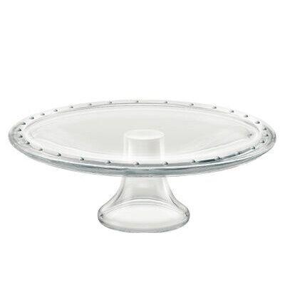 Ella Sabatini Palladio Serve-ware 31cm Footed Cake Plate