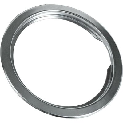 Electric Range Trim Ring