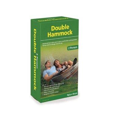 Coghlans Portable Double Tree Hammock