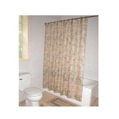 Home Dynamix Bath Boutique Shower Curtain Set