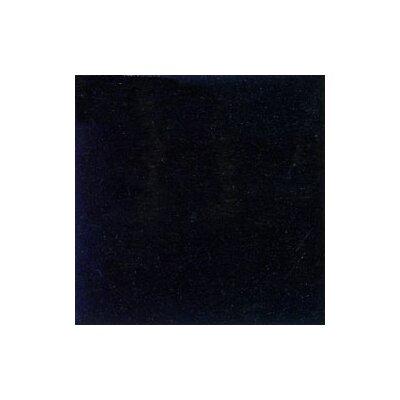 "Home Dynamix Dynamix Vinyl Tile 12"" x 12"" x 1.2mm Vinyl Tile in Machine Black"