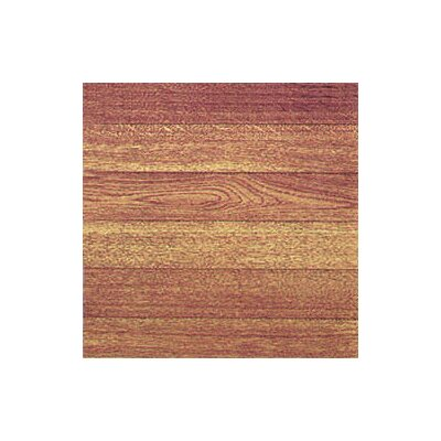 "Home Dynamix 12"" x 12"" Luxury Vinyl Tile in Blonde Wood Slats"