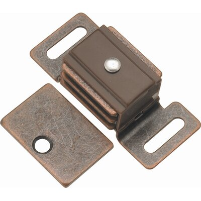 Hickory Hardware Statuary Magnetic Catch