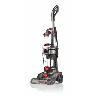 Power Path Pro Advanced Carpet Deep Cleaner with Hose