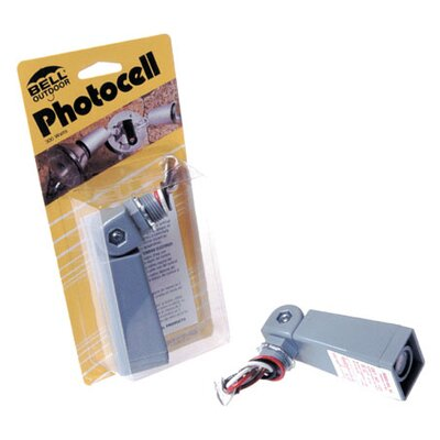 Photocell Nite Switch Automatic Control