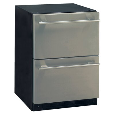 5.4 cu. ft. Undercounter Refrigerator