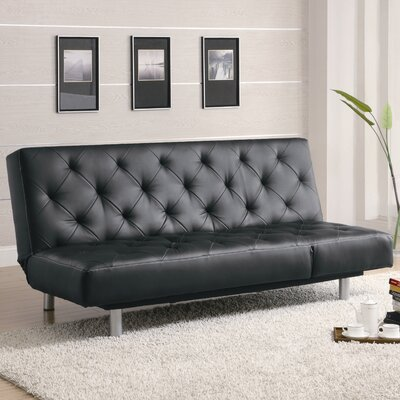 Millsap Convertible Sofa