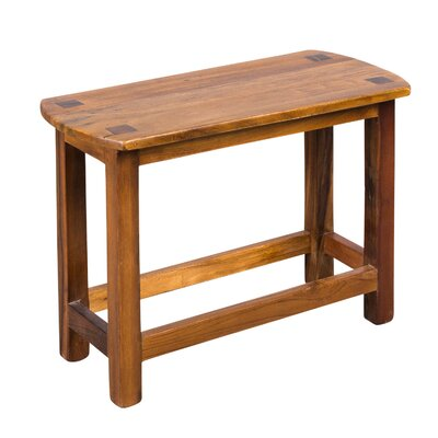 Wildon Home Accent Stool CQG1140