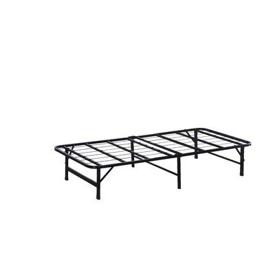 Platform Bed Frame Size: Twin