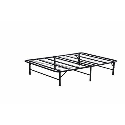 Platform Bed Frame Size: Full