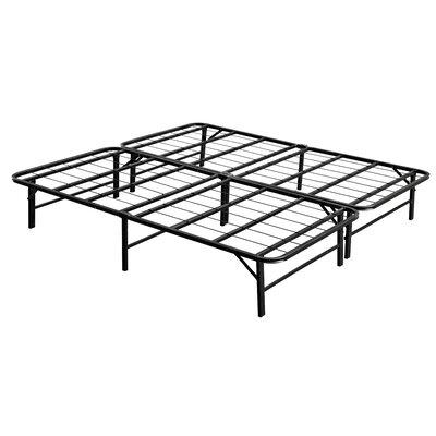 Platform Bed Frame Size: King