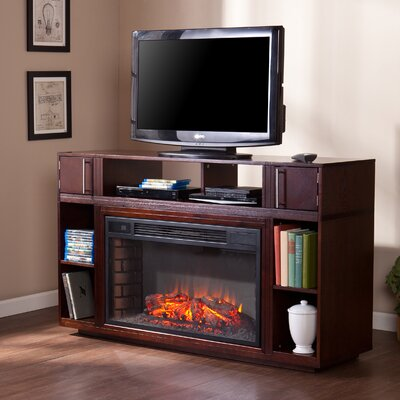 """Windermere 56"""" TV Stand with Fireplace"""