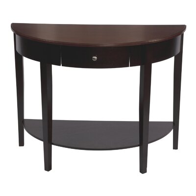The Bay Shore Console Table