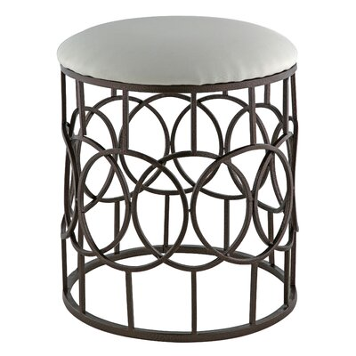Chesterland Accent Stool